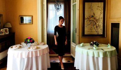 A călătorit în aproximativ 90 de țări! O româncă este stewardesa familiei regale din Emiratele Arabe