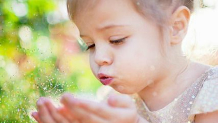 Foto: Iată ce trebuie să spunem copiilor noștri pentru a-i încuraja