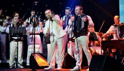 A ridicat publicul în picioare. Orchestra Fraților Advahov a susținut un concert extraordinar în Serbia!