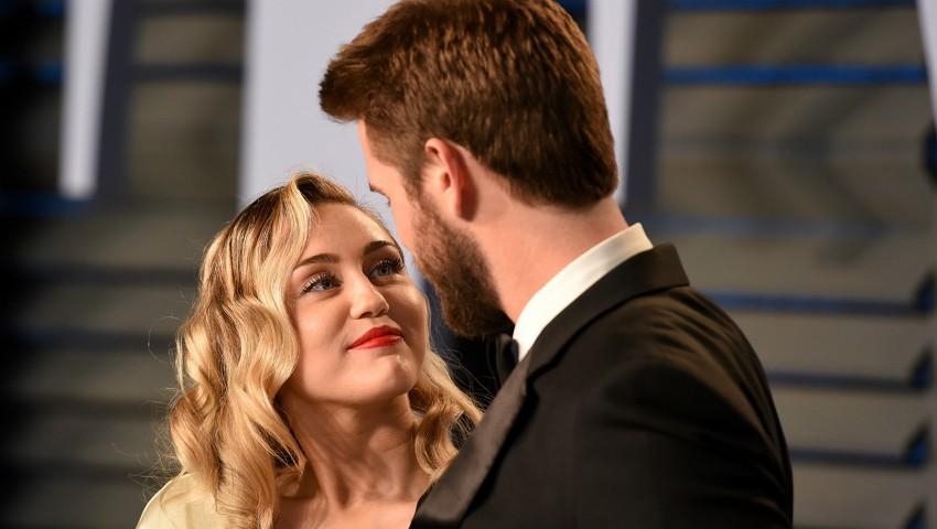 Miley Cyrus este însărcinată? Fotografia care a trezit suspiciuni