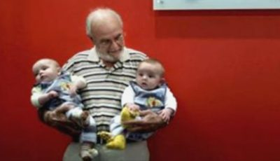 Un bărbat cu sânge special a salvat viața a peste două milioane de copii