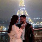 Foto: Timati a cerut-o în căsătorie pe Anastasia Reshetova, chiar în seara de Revelion