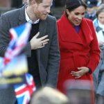 Foto: Printul Harry a slăbit? Iată cele mai noi imagini cu ducii de Sussex