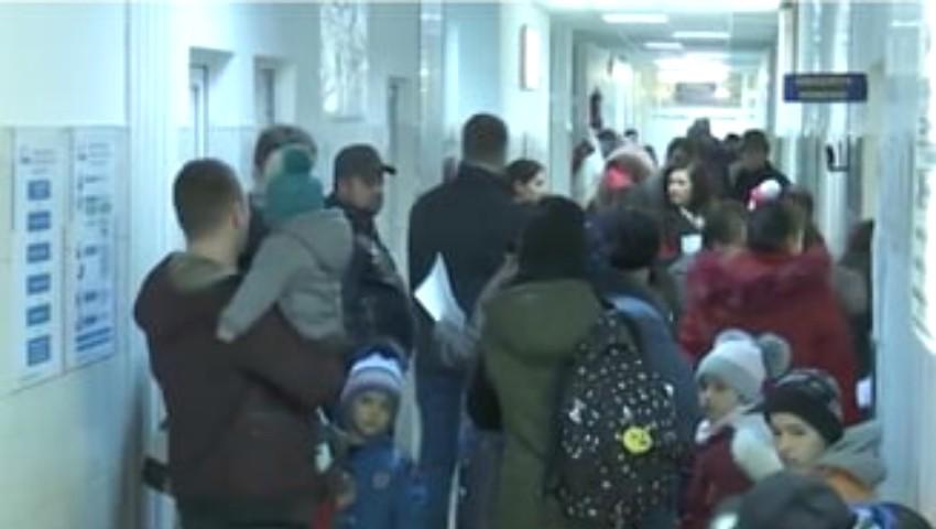 Foto: Ministerul Sănătății intensifică măsurile de control și răspuns la gripă, la nivel național