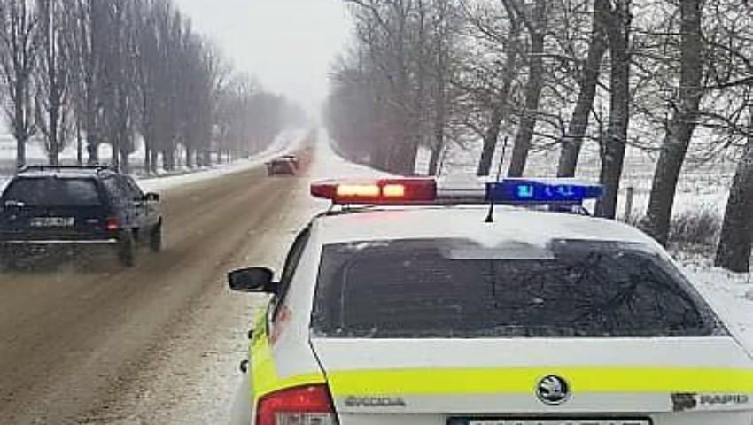 Foto: INP îi avertizează pe șoferi! Iată ce se va întâmpla în următoarele zile