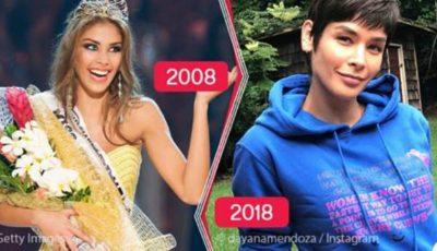 """Atunci și acum: cum arată astăzi câștigătoarele concursului ,,Miss Univers"""""""
