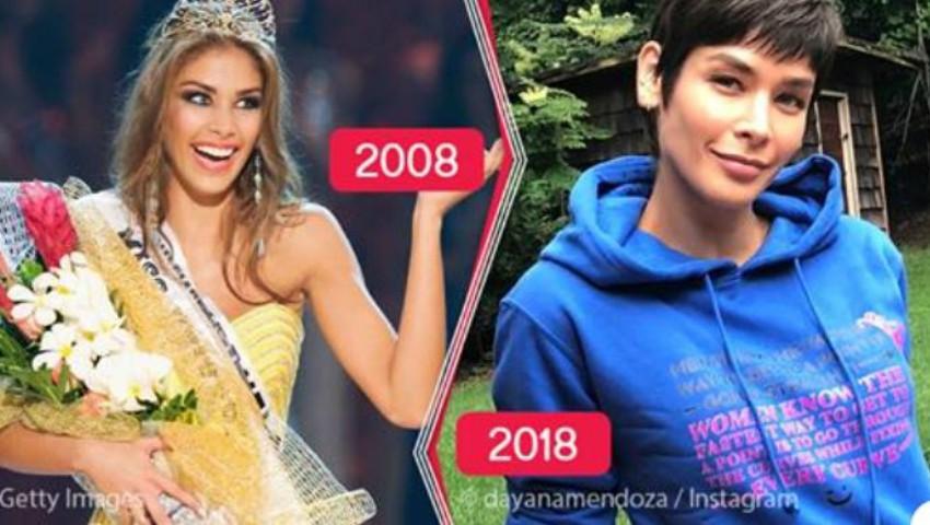 """Foto: Atunci și acum: cum arată astăzi câștigătoarele concursului ,,Miss Univers"""""""