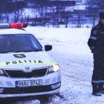 Foto: S-a descoperit că polițiștii din Comrat nu știu să vorbească deloc limba română