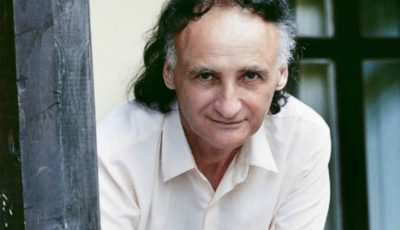 Astăzi se împlinesc 12 ani de la trecerea în neființă a poetului Grigore Vieru