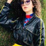 Foto: Cleopatra Stratan filmează un nou videoclip