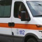 Foto: Un bărbat din Capitală a așteptat 3 ore ambulanța pentru a fi transportat la spital