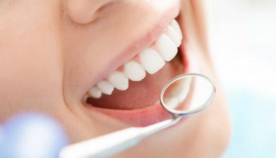 Clinica stomatologică SanioDent – garantul tău pentru un zâmbet strălucitor și sănătos