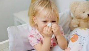 """Medic: ,,I-ai dat copilului antibiotic din prima zi de răceală, ai greșit!"""""""