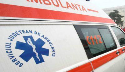 Un bebeluș din Strășeni s-a înecat cu lapte matern. Ambulanța a ajuns în șase minute