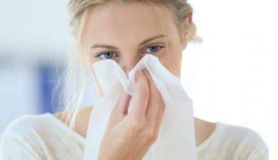 """Medic hematolog: ,,Imunitatea nu scade pentru că ai stat în frig"""""""