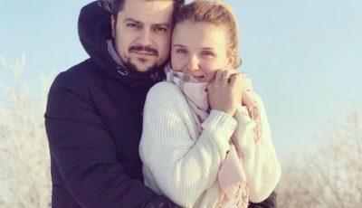 Olga Manciu scrie versuri pentru piesele soțului său!