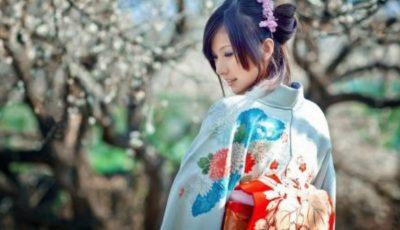 Secretele de îngrijire ale femeilor japoneze