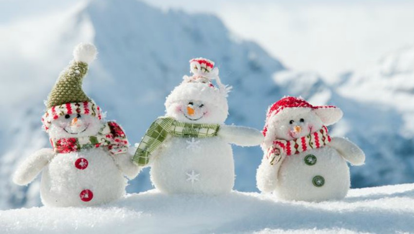 Foto: După ninsori se întoarce gerul! Temperaturile vor scădea simțitor în weekend