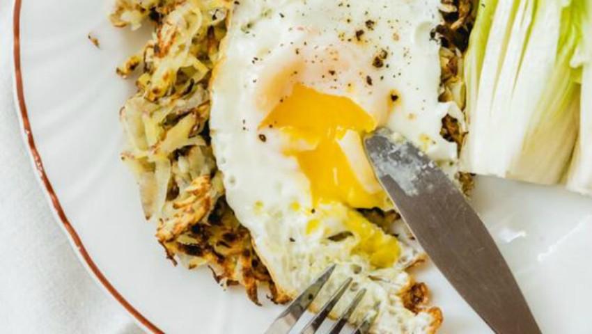 Foto: Alimentele cu indice glicemic scăzut care pot fi consumate la micul dejun