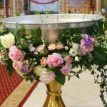 Foto: Botezul copilului: 10 sfaturi utile de la părintele Maxim Melinti
