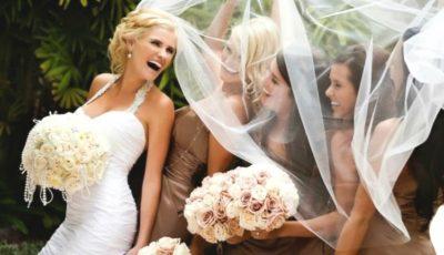 5 reguli pe care să le respecți când mergi la o nuntă