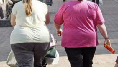Obezitatea, malnutriţia şi schimbările climatice sunt cele mai mari ameninţări globale, potrivit experților