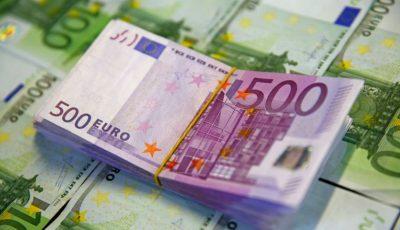 Moneda Euro a împlinit astăzi 20 de ani