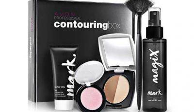 Noul make-up box îți oferă cele 5 produse de machiaj must-have pentru un look de invidiat!