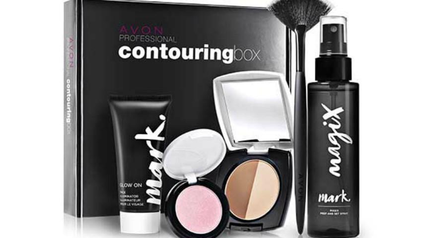 Foto: Noul make-up box îți oferă cele 5 produse de machiaj must-have pentru un look de invidiat!
