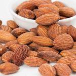 Foto: Consumul de migdale crește colesterolul bun (HDL)