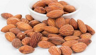 Consumul de migdale crește colesterolul bun (HDL)