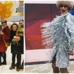 """Foto: Emilian Crețu împlinește astăzi 32 de ani! Actorul va sărbători în platoul emisiunii ,,Dora Show"""""""