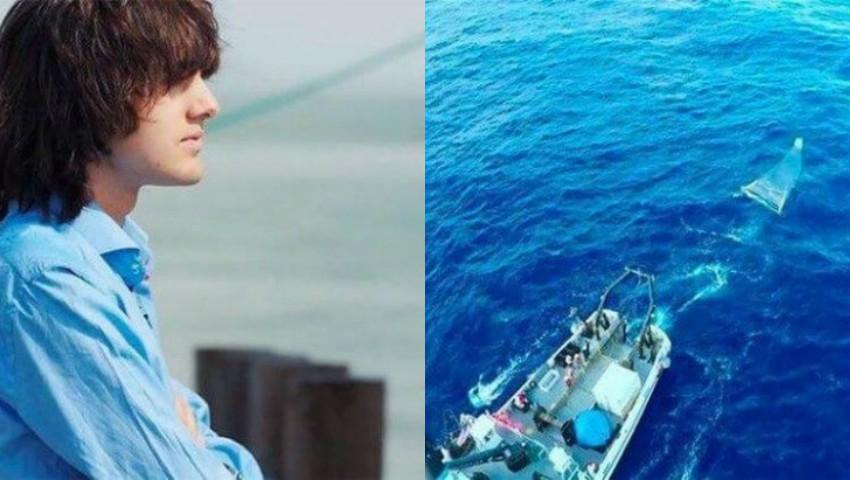 Foto: Un tânăr geniu olandez promite să curețe de plastic întregul ocean planetar