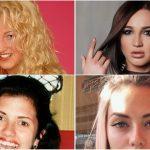 Foto: Cum arătau vedetele din Rusia la începutul carierei?