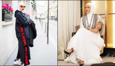 Topul celor mai stilate femei musulmane pe care lumea modei le adoră