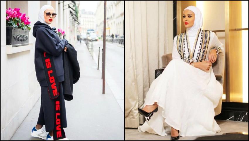 Foto: Topul celor mai stilate femei musulmane pe care lumea modei le adoră