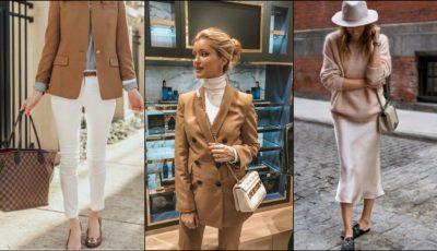 9 piese potrivite în garderoba oricărei femei! Sfaturi de la bloggerița Cristina Gheiceanu