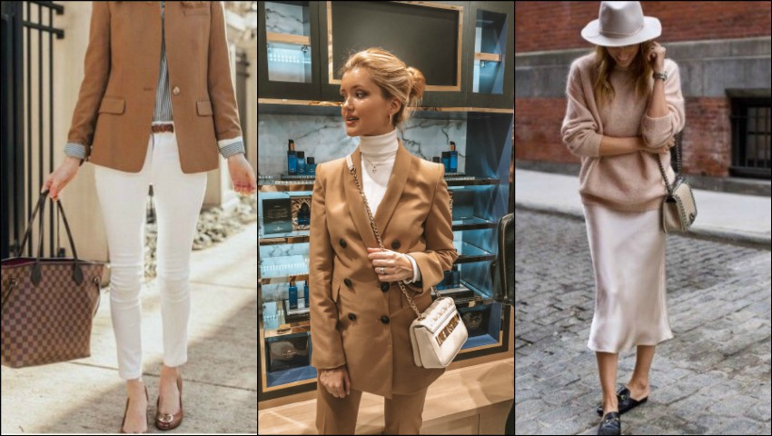 Foto: 9 piese potrivite în garderoba oricărei femei! Sfaturi de la bloggerița Cristina Gheiceanu
