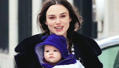 """Keira Knightley, dezvăluiri sincere despre rolul de a fi mamă: ,,Mi se pare incredibil de greu, trebuie să recunosc asta"""""""