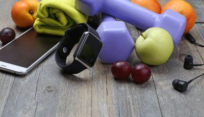 Cadou pentru clientele galinatomas.com – 5 antrenamente noi în cabinetul personal din Centru Online de Nutriție și Sport