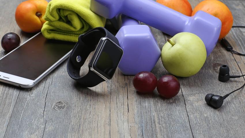 Foto: Cadou pentru clientele galinatomas.com – 5 antrenamente noi în cabinetul personal din Centru Online de Nutriție și Sport