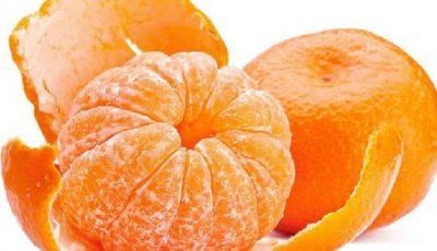 Cum să alegi corect mandarinele și portocalele
