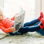 Foto: Cât și ce trebuie să mănânce un copil