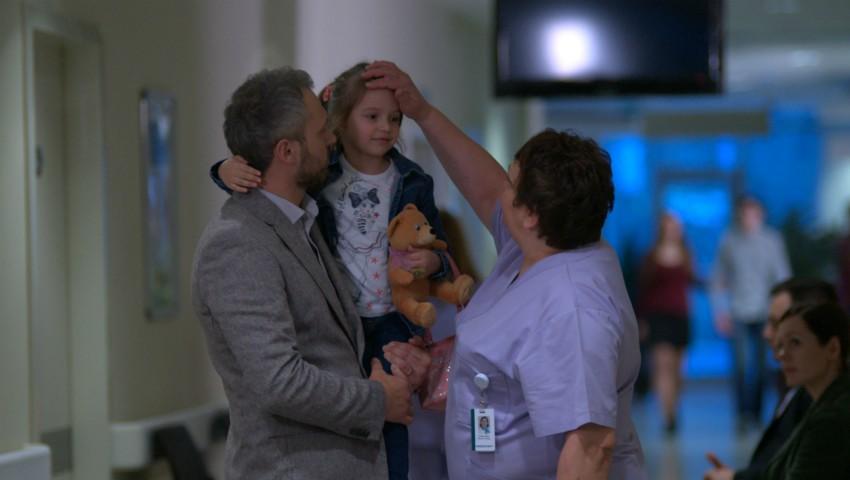 Foto: Servicii medicale ca în occident într-un spital din Moldova