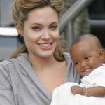 Foto: Fiica adoptată a Angelinei Jolie a împlinit 14 ani. Iată cum arată adolescenta acum