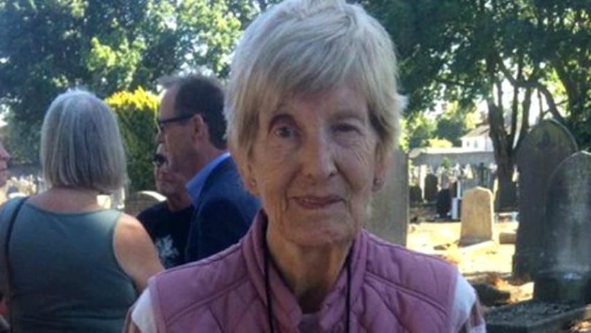 Foto: O femeie de 81 de ani și-a găsit mama biologică în viață, după ce a căutat-o timp de 61 de ani