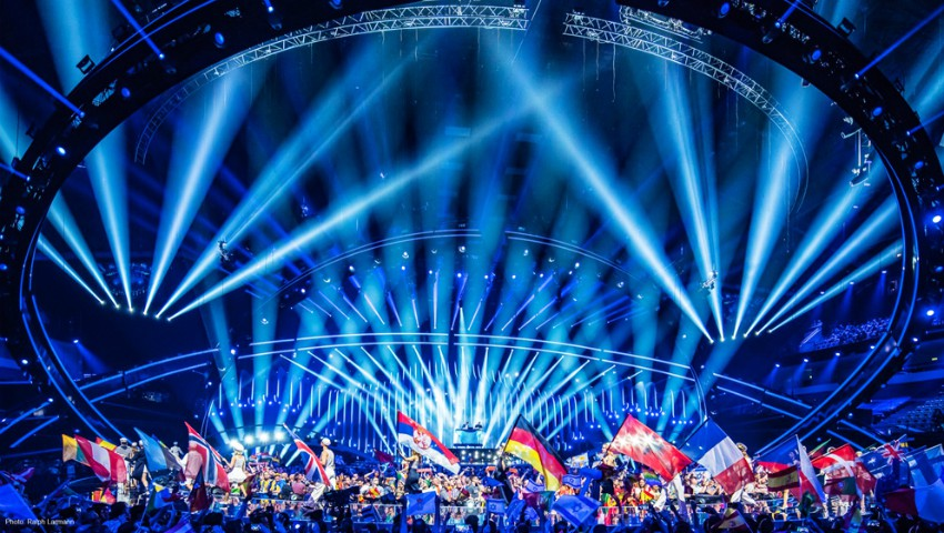 Foto: Moldova va concura în a doua semifinală la Eurovision 2019! Vezi rezultatele după tragerile la sorți