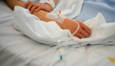 A fost declarată epidemie de gripă în România: 54 de morți