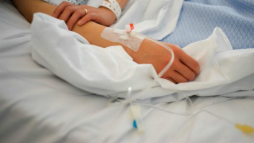 Foto: A fost declarată epidemie de gripă în România: 54 de morți