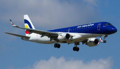 Air Moldova lansează o nouă cursă din aprilie. Vezi destinația de vis!